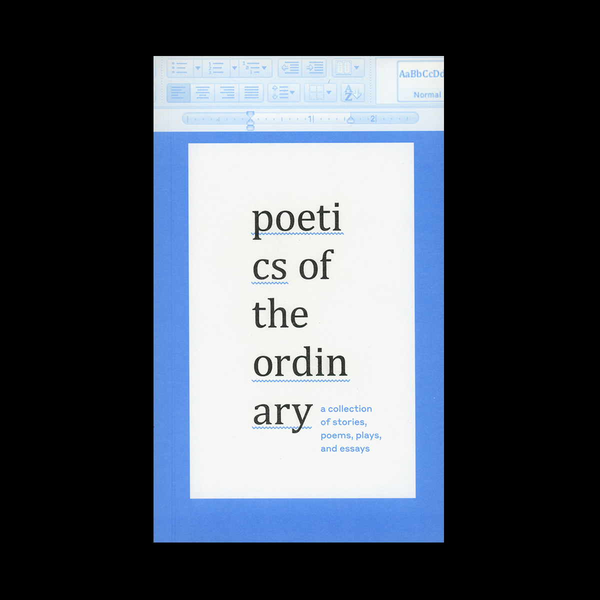 Poetics of the Ordinary